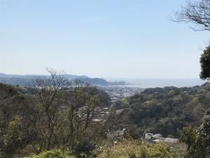 鎌倉ハイキング6